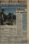 Daily Eastern News: September 30, 1994 by Eastern Illinois University