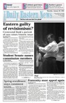 Daily Eastern News: January 26, 1995