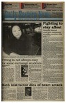Daily Eastern News: January 10, 1995