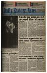Daily Eastern News: January 12, 1995