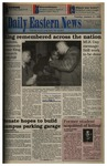 Daily Eastern News: January 17, 1995