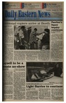 Daily Eastern News: January 24, 1995