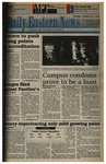 Daily Eastern News: January 31, 1995