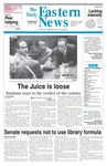 Daily Eastern News: October 04, 1995