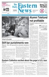 Daily Eastern News: October 05, 1995
