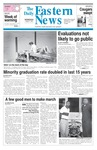 Daily Eastern News: October 11, 1995