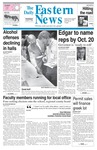Daily Eastern News: October 12, 1995