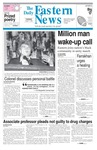 Daily Eastern News: October 17, 1995