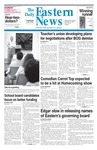 Daily Eastern News: October 19, 1995