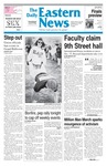 Daily Eastern News: October 26, 1995