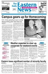 Daily Eastern News: October 27, 1995