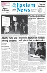 Daily Eastern News: September 05, 1995