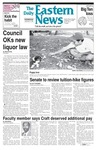 Daily Eastern News: September 06, 1995