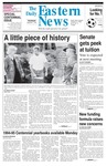 Daily Eastern News: September 07, 1995