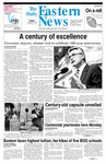 Daily Eastern News: September 08, 1995