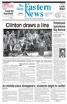 Daily Eastern News: September 12, 1995