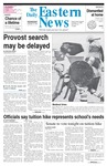Daily Eastern News: September 13, 1995