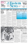 Daily Eastern News: September 27, 1995