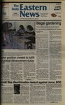Daily Eastern News: September 15, 1995
