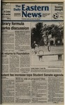 Daily Eastern News: September 20, 1995