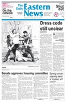 Daily Eastern News: April 04, 1996