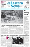 Daily Eastern News: April 08, 1996