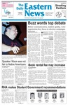 Daily Eastern News: April 12, 1996