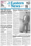 Daily Eastern News: April 16, 1996