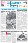 Daily Eastern News: April 22, 1996