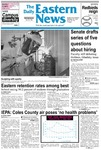 Daily Eastern News: April 24, 1996