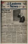 Daily Eastern News: April 02, 1996 by Eastern Illinois University