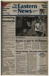 Daily Eastern News: April 03, 1996 by Eastern Illinois University