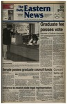 Daily Eastern News: April 25, 1996