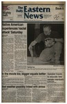 Daily Eastern News: April 30, 1996 by Eastern Illinois University