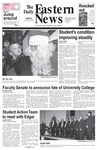 Daily Eastern News: December 02, 1996 by Eastern Illinois University