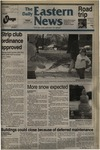Daily Eastern News: December 06, 1996 by Eastern Illinois University