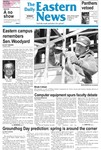 Daily Eastern News: February 03, 1997