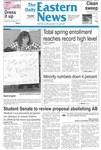 Daily Eastern News: February 04, 1997