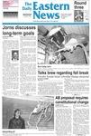 Daily Eastern News: February 05, 1997