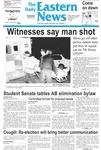 Daily Eastern News: February 06, 1997