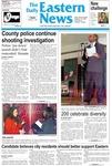 Daily Eastern News: February 07, 1997