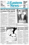 Daily Eastern News: February 10, 1997