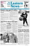 Daily Eastern News: February 19, 1997