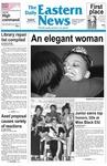 Daily Eastern News: February 24, 1997