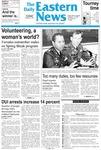 Daily Eastern News: February 25, 1997