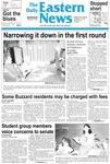 Daily Eastern News: February 26, 1997