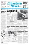 Daily Eastern News: September 02, 1997 by Eastern Illinois University