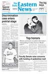 Daily Eastern News: September 03, 1997