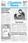 Daily Eastern News: September 03, 1997 by Eastern Illinois University