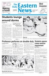 Daily Eastern News: September 04, 1997 by Eastern Illinois University